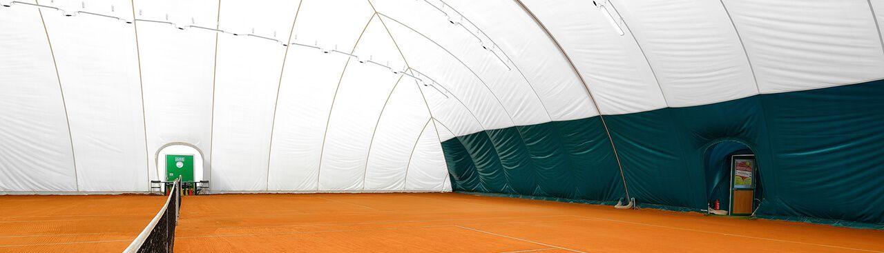 Sport Halls s.c. Construcciones neumáticas - globos