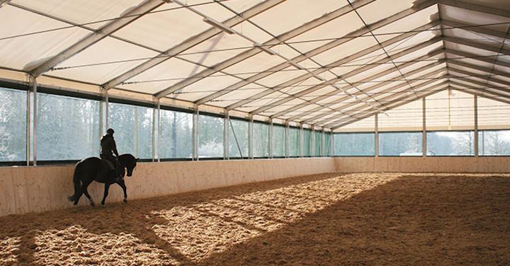 Escuelas de equitación