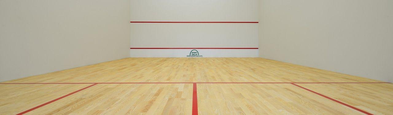 Sport Halls s.c. Salas de squash y jaulas